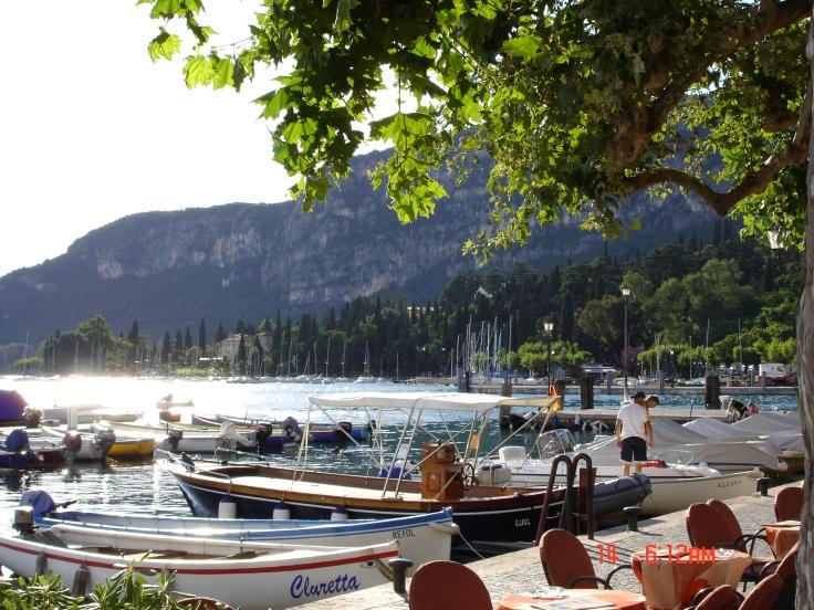 Gardasjön 2008