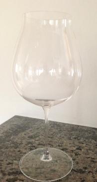 Riedel Pinot Noir glas (Nya Världen)